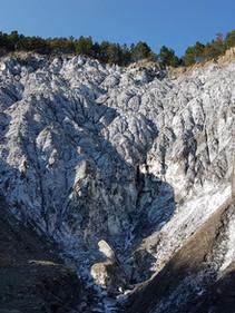 Meledic Plateau