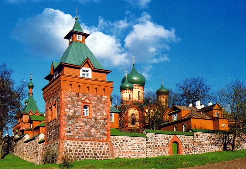 Pühtitsa klooster