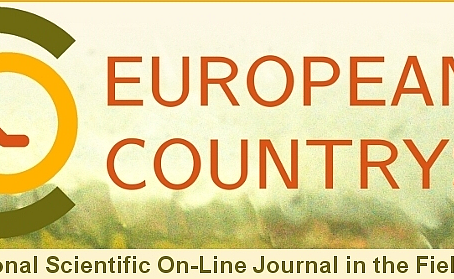 European Countryside journal