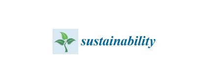 Sustainability publish opportunity