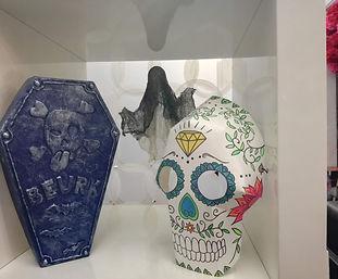 accéssoires halloween