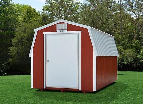 Regular Barns | Jacksonville, AR | Bald Eagle Barns of Cabot