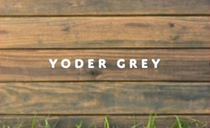 greenhouse stain color yoder grey