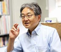慶應義塾大学 中島隆信教授