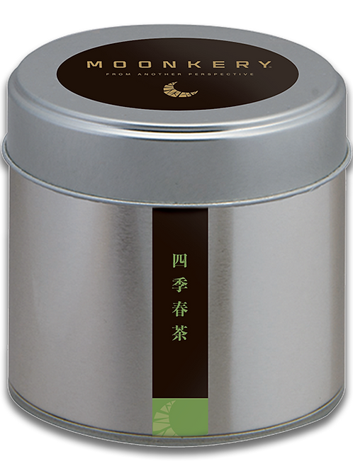 四季春茶【単品】