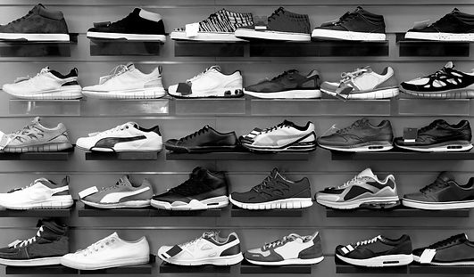 Fastech for Shoe Stores