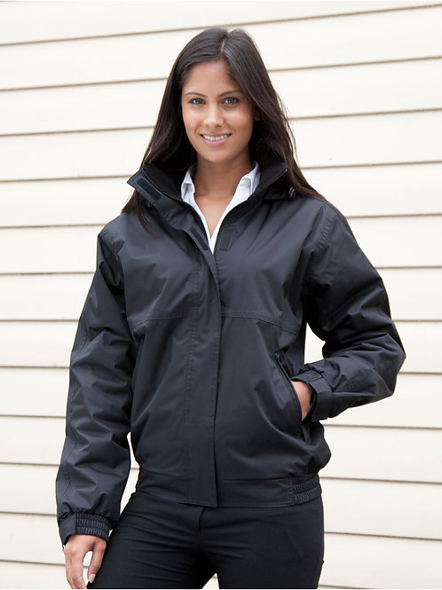 Result Core Women's Channel Jacket