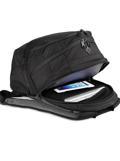 Quadra Vessel� Laptop Backpack