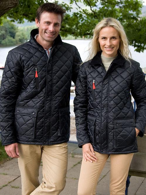 Result Urban Outdoor Wear Cheltenham Gold Jacket