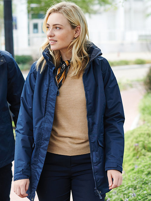 Regatta Benson III Women's Breathable 3-in-1 Jacket