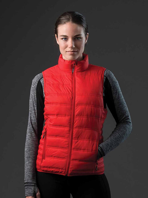 Stormtech Women's Basecamp Thermal Bodywarmer