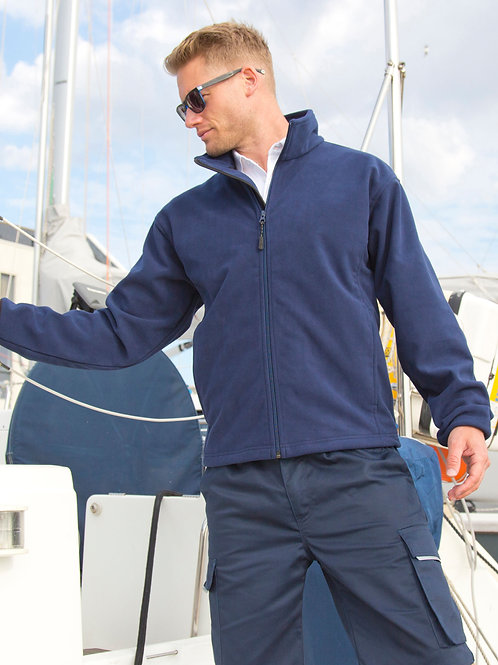 Result Urban Outdoor Wear Extreme Climate Stopper Fleece