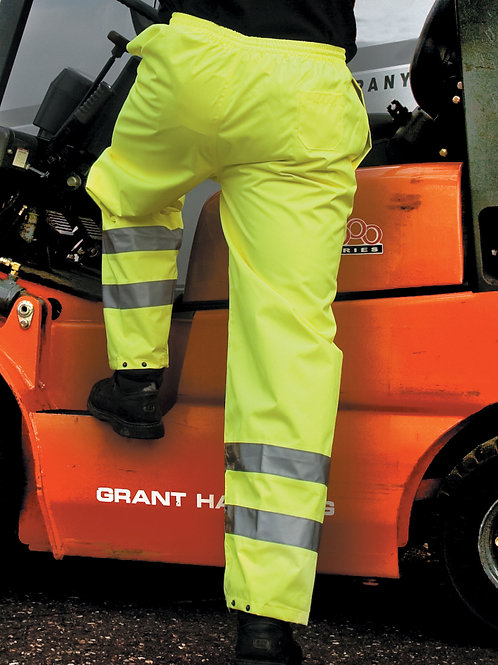 Result Safeguard Hi-Vis Trousers
