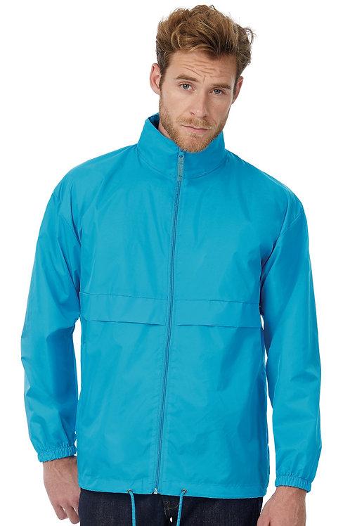 B&C Men's Sirocco Windbreaker Jacket