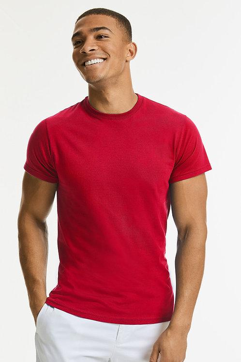 Russell Men's Slim T-Shirt