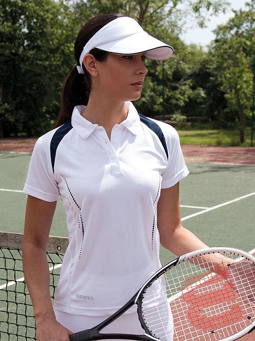 Spiro Ladies'  Team Spirit Polo Shirt
