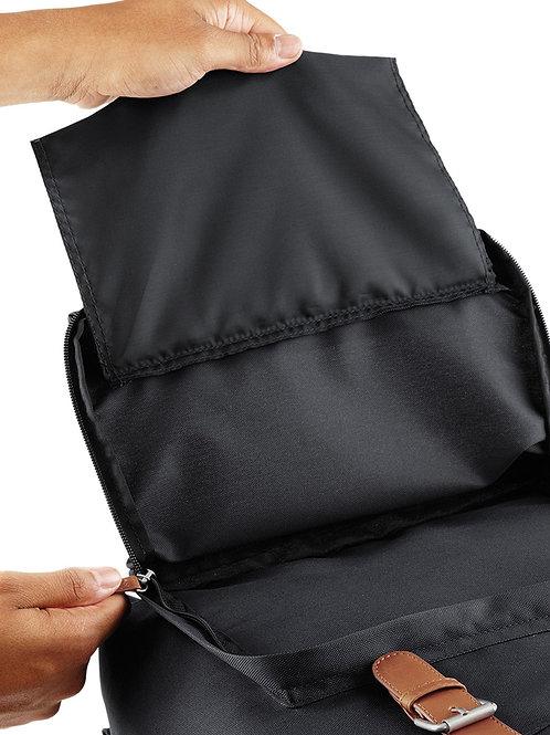 Bagbase Vintage Laptop Backpack