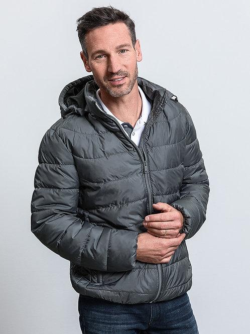 Russell Men's Hooded Nano Jacket