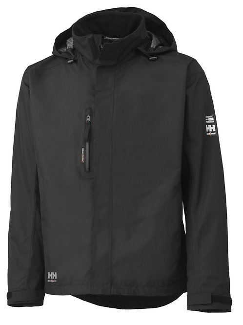 Helly Hansen Manchester Shell Jacket