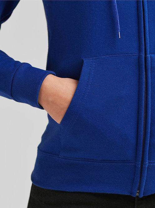 SG Ladies' Full Zip Hoodie