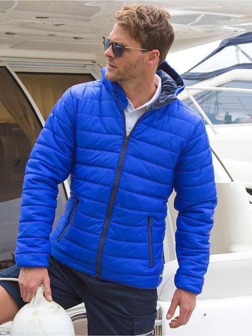 Result Core Men's Soft Padded Jacket