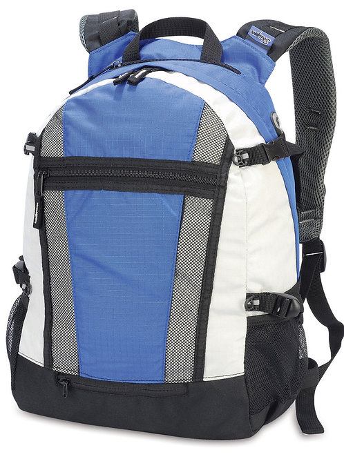 Shugon Indiana Student/Sports Backpack
