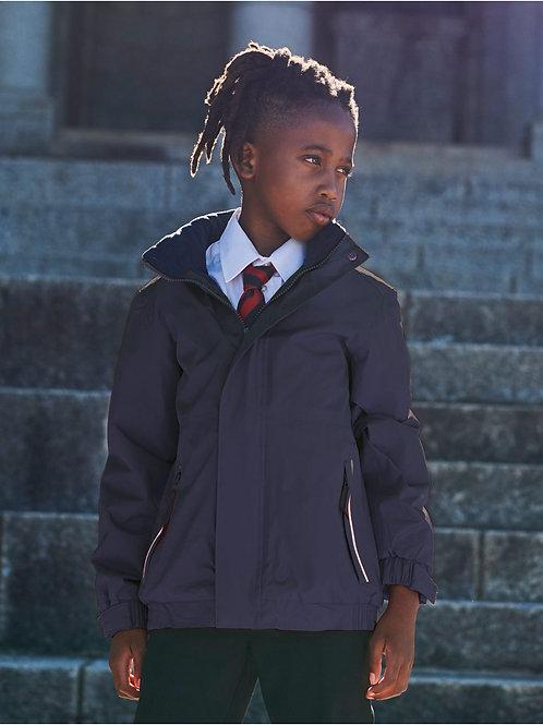 Regatta Junior Kid's Dover Fleece Lined Jacket