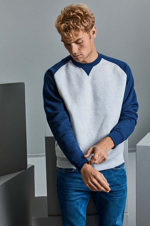 Russell Authentic Baseball Sweat