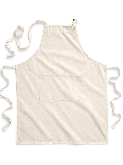 Westford Mill FairTrade Cotton Adult Craft Apron
