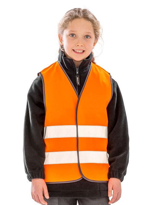 Result Safeguard Junior Safety Vest