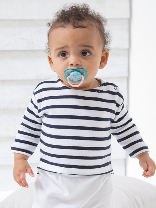 Babybugz Baby Brenton Top