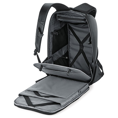 Quadra Project Charge Security Backpack XL