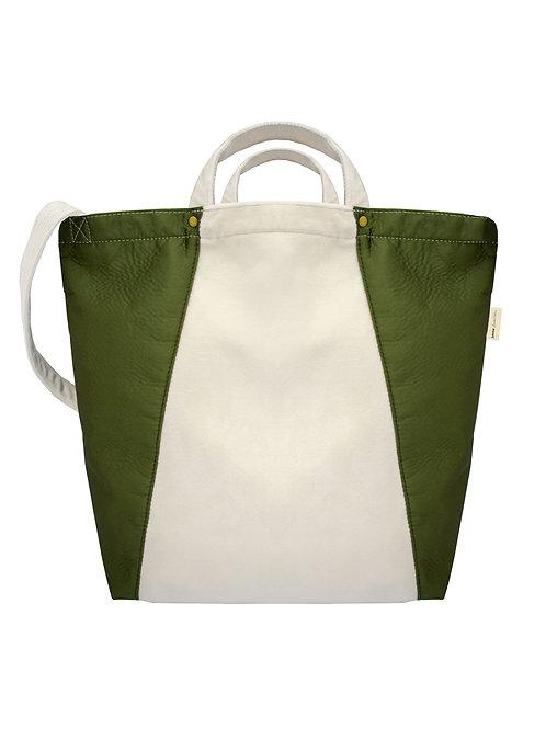 Bags By Jassz Kiyomi Satin Velvet Tote Bag