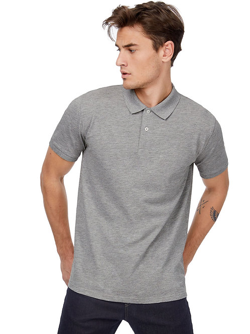B&C Men's Inspire Polo