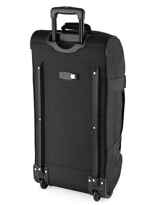 Quadra Vessel� Team Wheelie Bag
