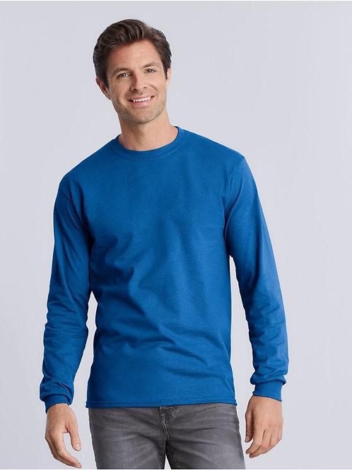 Gildan Ultra Cotton� Adult Long Sleeve T-Shirt