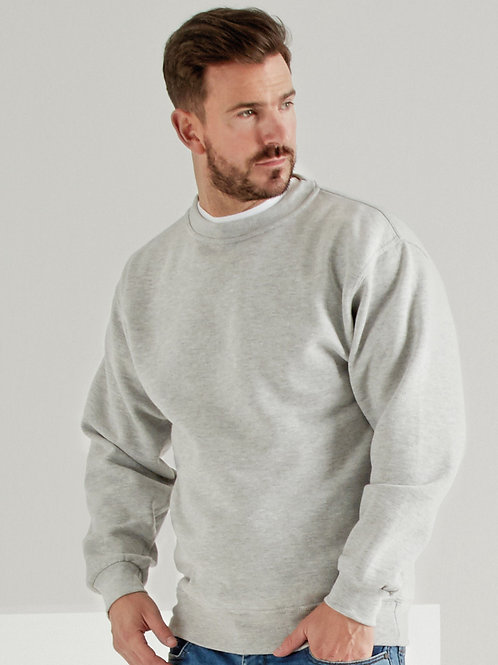 Ultimate Clothing Company 50/50 Heavyweight Set-In Sweatshirt