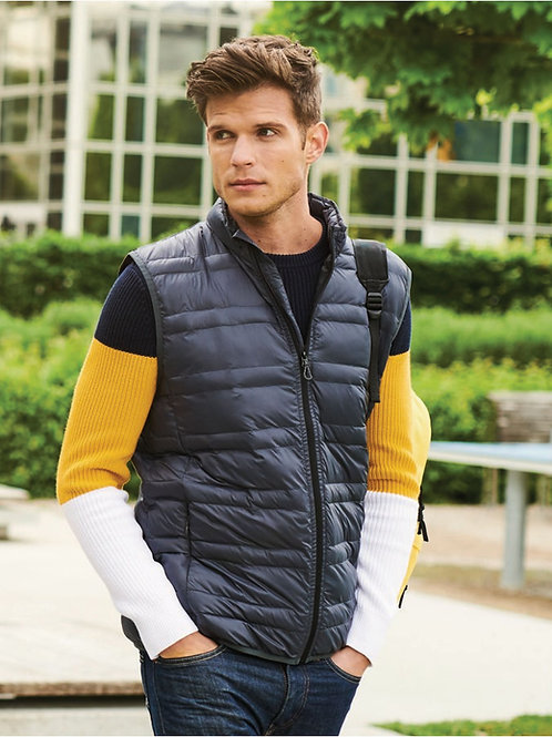 Regatta Firedown Men's Down-Touch Insulated Bodywarmer