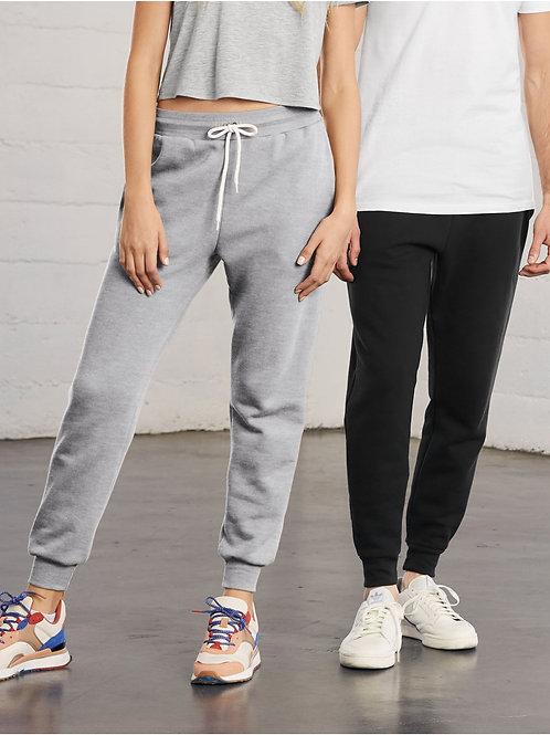 Bella Unisex Jogger Sweatpants