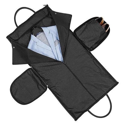 Quadra NuHide� Garment Weekender