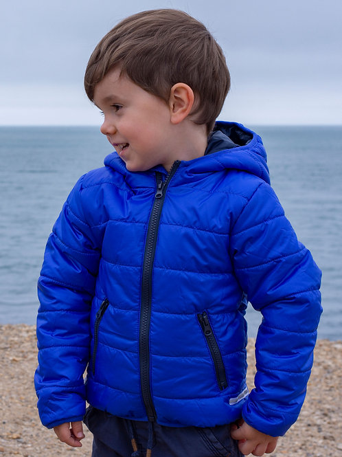 Result Core Children's Soft Padded Jacket