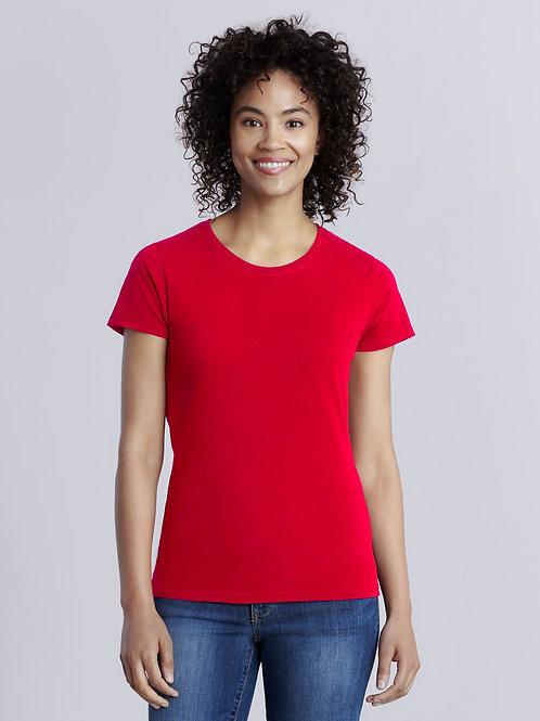 Gildan Heavy Cotton� Ladies' T-Shirt