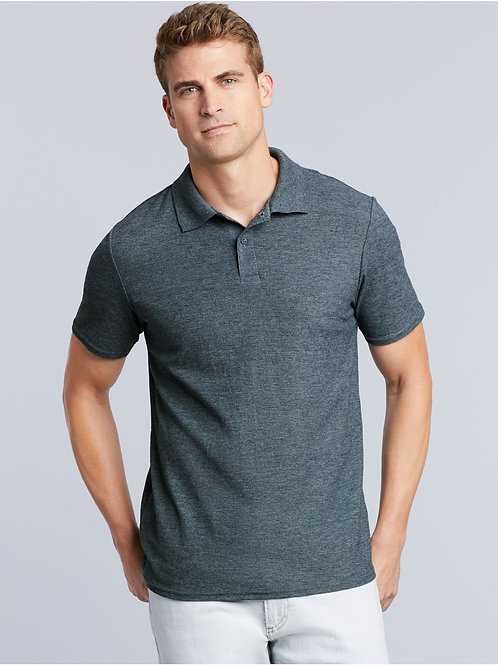 Gildan Softstyle� Adult Double Pique Polo