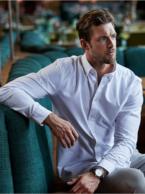 Tee Jays Men's Perfect Oxford Shirt