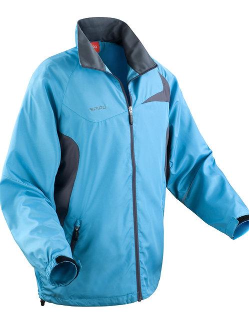 Spiro Unisex Micro-Lite Team Jacket