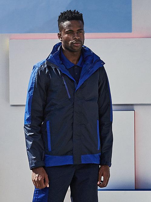 Regatta Contrast Men's Insulated Breathable Jacket
