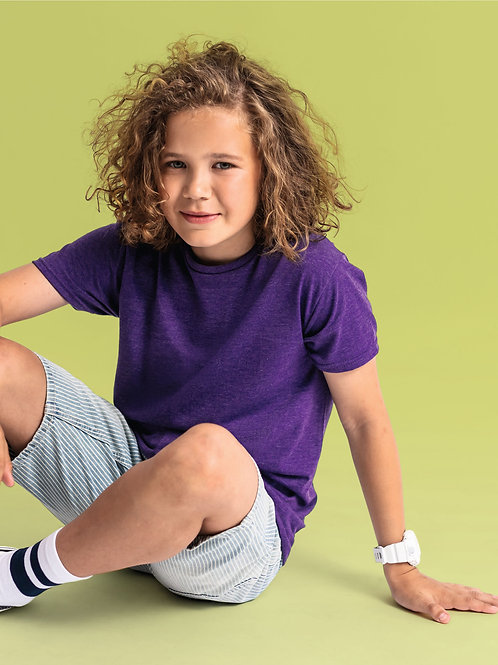 Fruit Of The Loom Kid's Iconic 150 Tee