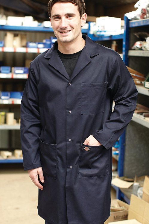 Dickies Redhawk Warehouse Coat
