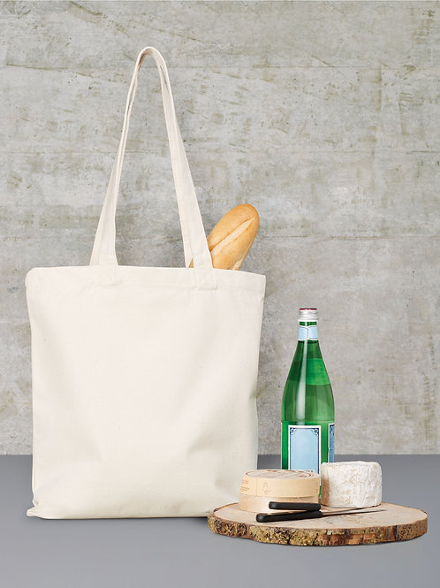 Bags By Jassz Canvas Tote LH