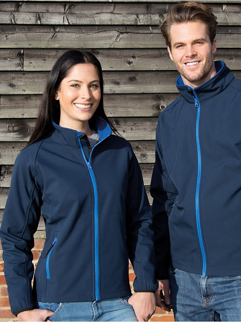 Result Core Ladies' Printable Softshell Jacket
